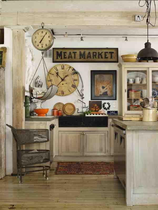 Pinterest discover and save creative ideas for Country living kitchen designs